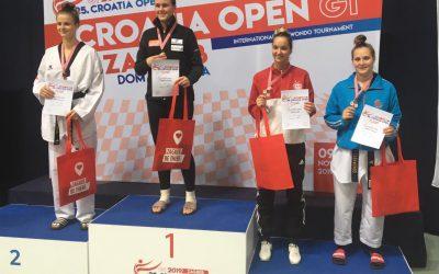 Erfolge für Taekwondo-Trainerinnen